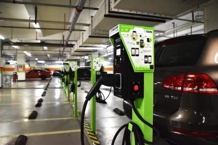 Hong Kong's Limetree Capital Buys Soho China Parking Portfolio For Rmb 761m